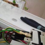 Контроль работы нового термостата