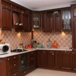 кухня шейкмана